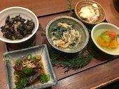 ニッポンバル大阪駅前第四ビル店桜の間のおすすめレポート画像1