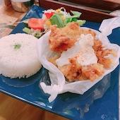 Rike cafe. ライクカフェのおすすめレポート画像1