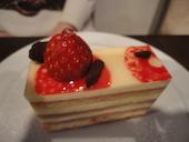 タント マリー 丸の内オアゾの生洋菓子20種以上の写真