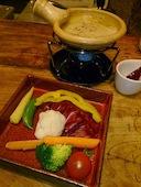 最中×monaka 熊本 下通の旬の小鉢の写真