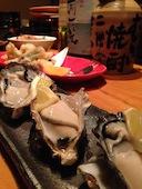 Bar MICHIyaのとりあえず、仙鳳趾の真牡蠣。焼きOR生。の写真