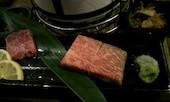 焼肉 極味や 藤崎店の極選ロースの写真