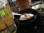 ライブハウス 島唄のジーマーミー(落花生=ピーナッツ)豆腐の写真