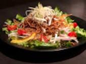 悠助 ゆうすけ 新宿本店の「悠助」緑のサラダの写真