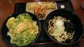 讃岐製麺 箕面半町店のおすすめレポート画像1