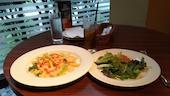 セラフィーナニューヨーク Serafina NEW YORK さいたま新都心店のPASTA Lunch (平日限定)の写真