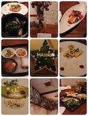 マハロ Vegetable Dining 天神大名のおすすめレポート画像1