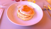 bills東急プラザ表参道原宿のリコッタパンケーキの写真