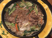 韓国料理 南大門のおすすめレポート画像1
