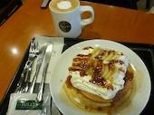 タリーズコーヒーショップペリエ千葉 ペリチカ店(Taste the Difference | TULLY'S COFFEE)のおすすめレポート画像1