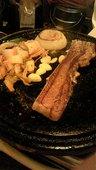 イベリコ豚 おんどる焼 裏渋屋 URASHIBUYAのおすすめレポート画像1