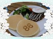 パンケーキCafe 88huithuit 栄広小路店のおすすめレポート画像1