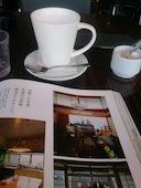 SNOWEE CAFE スノーウィ カフェの本日のミートランチの写真