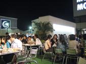 ビアガーデン 横浜夜市のおすすめレポート画像1