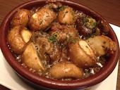 情熱大陸 小皿料理 ガウディの舌 二子玉川店のおすすめレポート画像1