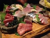 魚と酒 はなたれ 品川店のおすすめレポート画像1