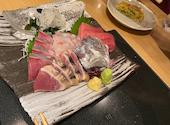 魚の飯 新橋のおすすめレポート画像1