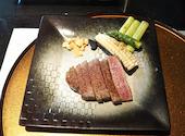 鉄板Steak 一期一会のおすすめレポート画像1