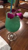 ティキティキ Tiki Tiki 横浜店のマイタイ/ブルーハワイ/ストロベリーマルガリータの写真