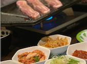 KOREAN食堂 YUPAのおすすめレポート画像1