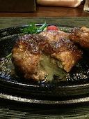 ロティ Roti 仙台のチキングリル&ハンバーグの写真