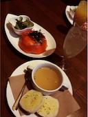 クローバーズカフェ Clover's Cafe 岡山駅前店の【17:00~22:00限定】夜ごはんセットの写真