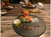 カルネアラグリーリア carne alla grigliaのおすすめレポート画像1