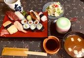寿司蔵浜道店のおすすめレポート画像1