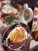 キッチン&カフェマルシェのおすすめレポート画像1