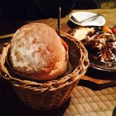 Chez Noix 高井田本店のブリオッシュパン の写真