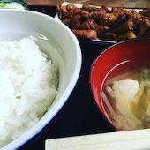 滝田食堂のおすすめレポート画像1