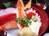 寿司辰新治店のおすすめレポート画像1