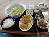 朱竹食堂のおすすめレポート画像1