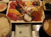 斉藤鮮魚 割烹さいとうの海鮮丼の写真