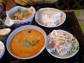 アジアン食堂 HAMP'S Boogieのおすすめレポート画像1