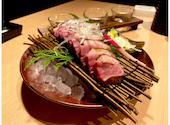 藁焼きと水炊き 葵のおすすめレポート画像1