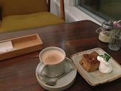 quatre cafeのおすすめレポート画像1
