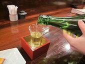 和食屋 きくおの地だこわさびの写真