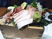 個室 北海道 居酒屋 魚成水産 淀屋橋駅前店のおすすめレポート画像1