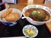 インター食堂安子島店のおすすめレポート画像1