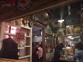 沖縄居酒屋 昭和村の海ぶどうサラダの写真