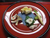 精進料理 堯心亭のおすすめレポート画像1