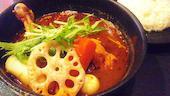 スープカリー hirihiri 2号のおすすめレポート画像1