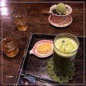 八女茶販売・喫茶 伽藍堂のおすすめレポート画像1