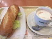 ドトールコーヒーショップ津久野イトーヨーカドー店のおすすめレポート画像1