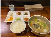 本場ソウルの味 味家 梅田本店のおすすめレポート画像1