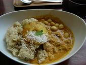 タヒチアン ノニ カフェのおすすめレポート画像1
