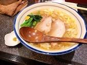 烈志笑魚油 麺香房 三くのおすすめレポート画像1