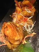 地鶏の里 鶏極 toriki 新橋店の赤魚味醂醤油焼きの写真