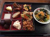 中国料理 敦煌 クリスタルプラザ 広島中店の30種のランチバイキングの写真